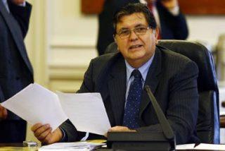 El 63% de los peruanos, en contra de la gestión de Alan García