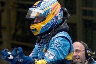 La FIA facilita el regreso de Alonso a Renault
