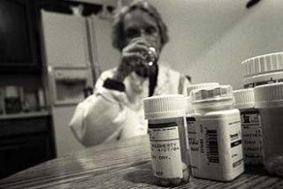 La vacuna contra el Alzheimer podría esta disponible en dos o tres años