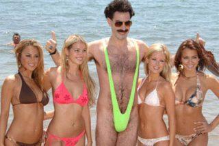 La publicidad negativa de Borat estimula el turismo en Kazajistán