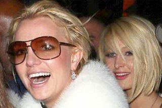 Britney Spears podrá dormir junto a sus bebés