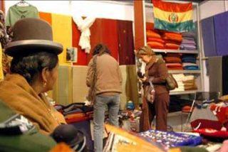 """Concurso """"emprendedoras contra la pobreza"""" para campesinas de Perú y Bolivia"""