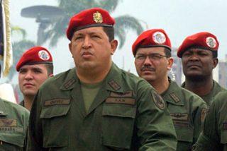 Chávez, el líder peor valorado por los españoles