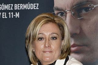 El CGPJ no cree que Bermúdez desvelase secretos del 11-M a su mujer