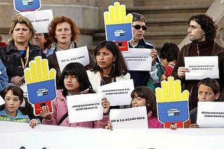 Más del 70% de los inmigrantes que viven en España se sienten integrados