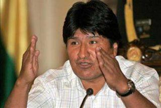 """Evo Morales pide a la oposición que no lo """"odien"""""""