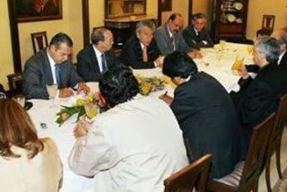 Evo Morales dice que quieren derrocarlo