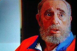 La Audiencia decide este jueves si procesa a Fidel Castro por genocidio
