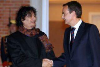 El amigo libio