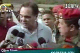 El rescate de los rehenes en poder de las FARC llega al cine de la mano de Oliver Stone