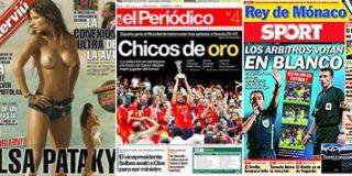 PRISA, Vocento y Planeta, dispuestos a comprar las publicaciones del Grupo Zeta