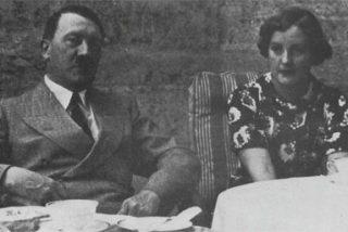 El hijo británico de Adolf Hitler