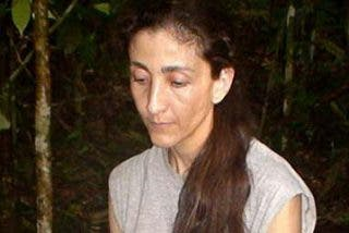 El tormento de Ingrid Betancourt y otras 750 tragedias más