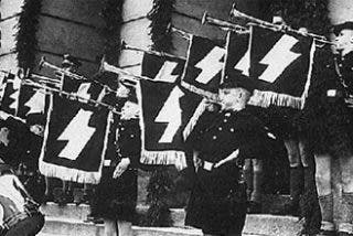 Nazis infiltrados en Wikipedia