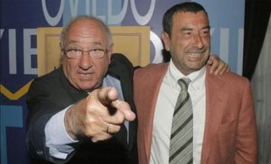Alfredo Landa: «Antes loco que recibir el Goya de manos de Garci»