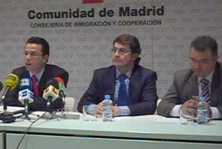 Javier Fernández-Lasquetty: El Gobierno no reconoce su fracaso en Inmigración