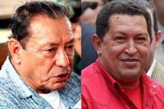 """""""Tarugo"""" Chávez, aliado de las FARC"""