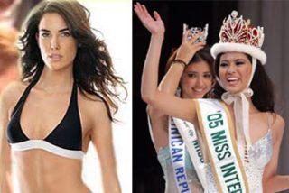 Natalia defiende a Miss Mundo