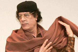 Francia y España levantan a Gadafi un veto occidental de más de 20 años