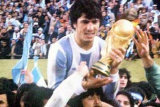 Cartel de Cali sobornó a Perú para que se dejara golear por Argentina