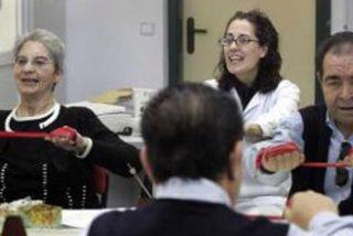 Los familiares de enfermos de Parkinson tienen más riesgo de depresión
