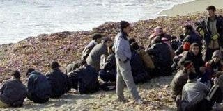 Mueren veinte personas en un naufragio de una patera en Turquía