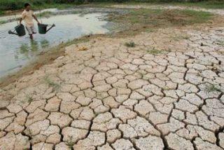 El cambio climático en la voz de quienes lo sufren