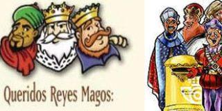 Puede que las cartas de los niños a los Reyes Magos no lleguen a tiempo