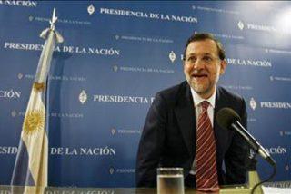 Rajoy promete dar prioridad a Latinoamérica si llega a la presidencia