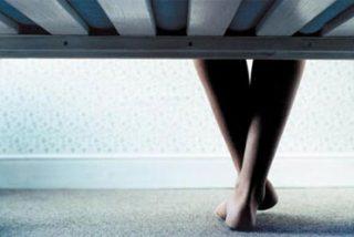 Síndrome de Piernas Inquietas, un trastorno desconocido