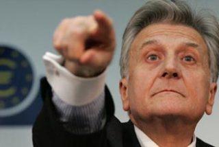 Trichet cree que no hay margen para bajar los tipos de interés en la zona euro