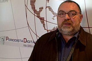 """Víctor Domingo (AI): """"La SGAE busca amedrentar a la gente demandando continuamente"""""""