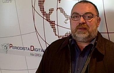 Víctor Domingo: 'Un ministro debe ser ministro de todos, no representante de una sola parte'