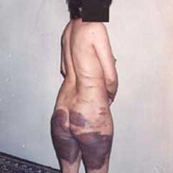 Indultada la joven condenada a 200 latigazos por ser violada