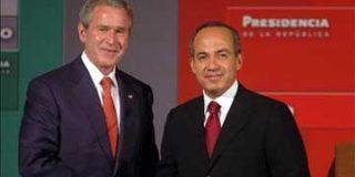 Bush regresa a EEUU con el compromiso de presionar para una ley migratoria
