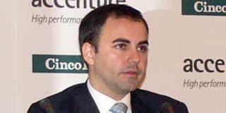 """José Santamaría: """"Creamos estrategias específicas para el colectivo inmigrante"""""""