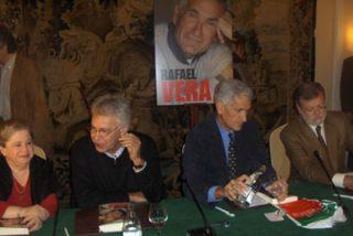 """Felipe González: """"Vera ha pagado por una cacería que iba contra mí"""""""