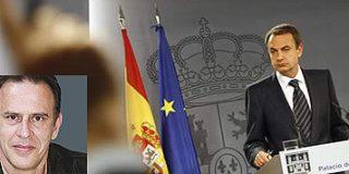 Zapatero en la intimidad da mucho miedo