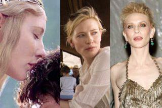 Los peores tiempos de Cate Blanchett