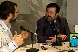 """Enrique de Diego: """"Los políticos roban legalmente a las personas activas de la sociedad"""""""