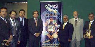 Se presentó la FITPERÚ 2007 en Trujillo