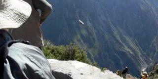 «El Gran Cañón del Colca», uno de los más profundos del planeta