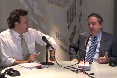 "Anasagasti: ""Zapatero pensaba que se enfrentaba a un gato y no ante un tigre"""