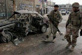 Capturaron a dos miembros de Al Qaeda en Iraq