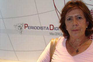 Curri Valenzuela, de Telemadrid al ABC