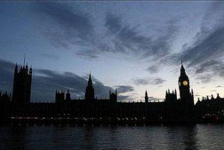Londres se desenchufa para darle un respiro a Gaia