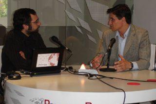 """Luis Salvador: """"Moncloa no acredita a los digitales porque los grandes medios los torpedean"""""""