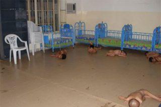 Horror en un orfanato en Bagdad
