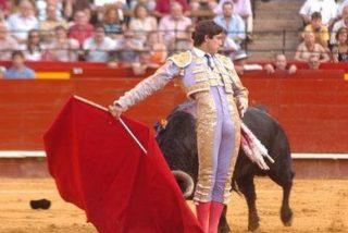 El Cid corta una oreja, pero el toreo bueno fue de Castella