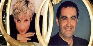 Los hijos de Diana dan una tregua a Al Fayed